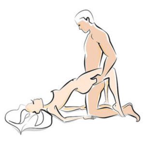 6 Sex Positions That Double As Exercise