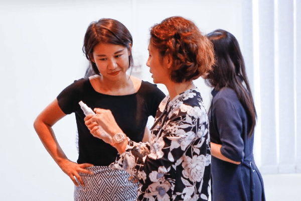 Sex Education Roadshow In South-East Asia