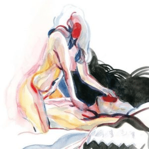 Women Sexual Freedom Put In Colors with EroticWatercolor
