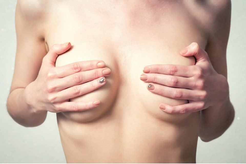 Breast Massage - Tips from female embodiment coach