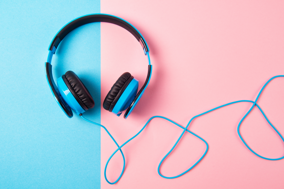 5 Sex Positive Podcasts To Tune In
