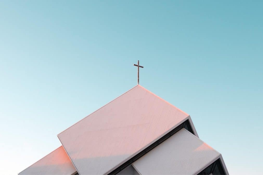 Take Me To Church – An Erotic Love Story