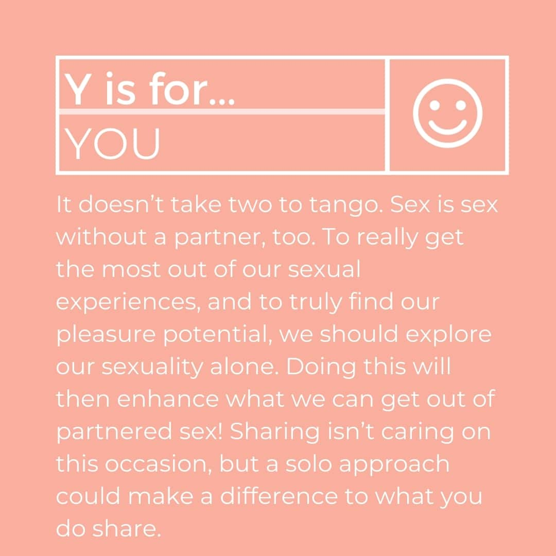 The A-Z of Sexual Health from a Pleasure Positive Perspective