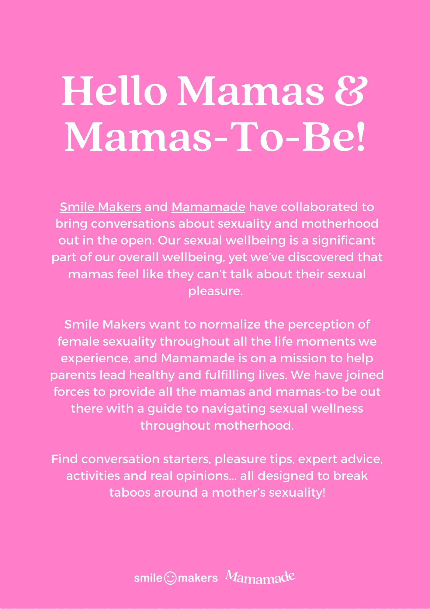 A Guide To Motherhood & Sexuality_2