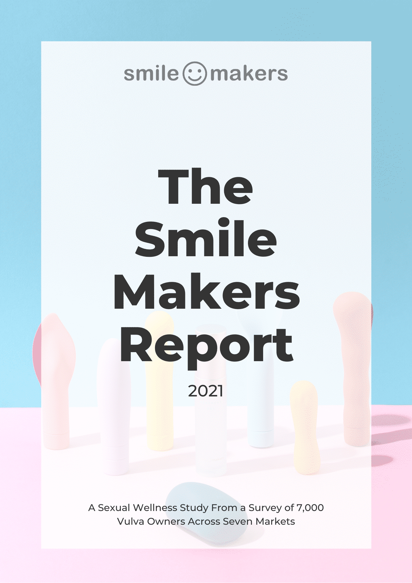 The Smile Makers Report_1