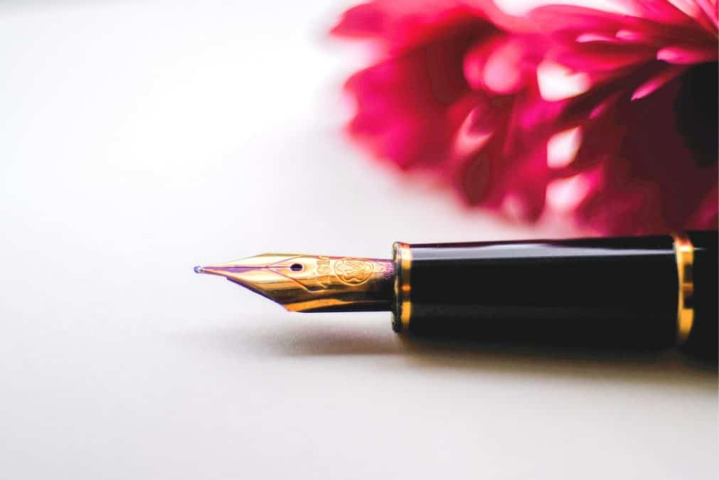 Sexual Poetry and How To Write Them